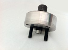 Water Pump Bearing Extractor