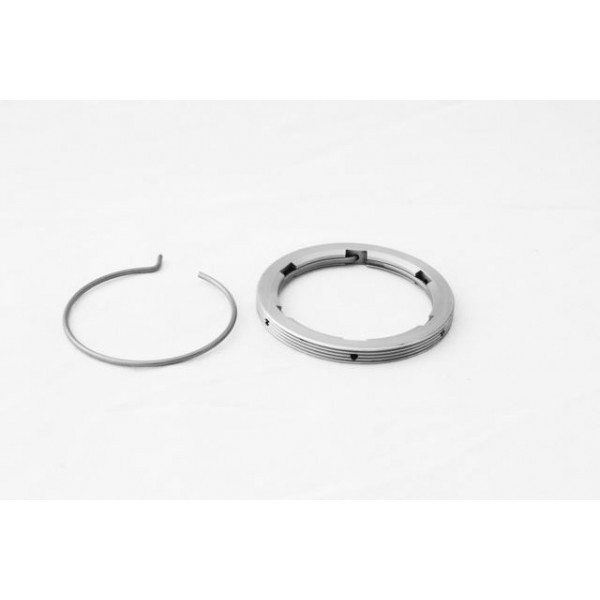 Left Hand & Right Hand Locking Ring and Circlip