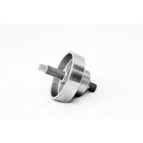Hub Nut Lock Ring Compression Tool