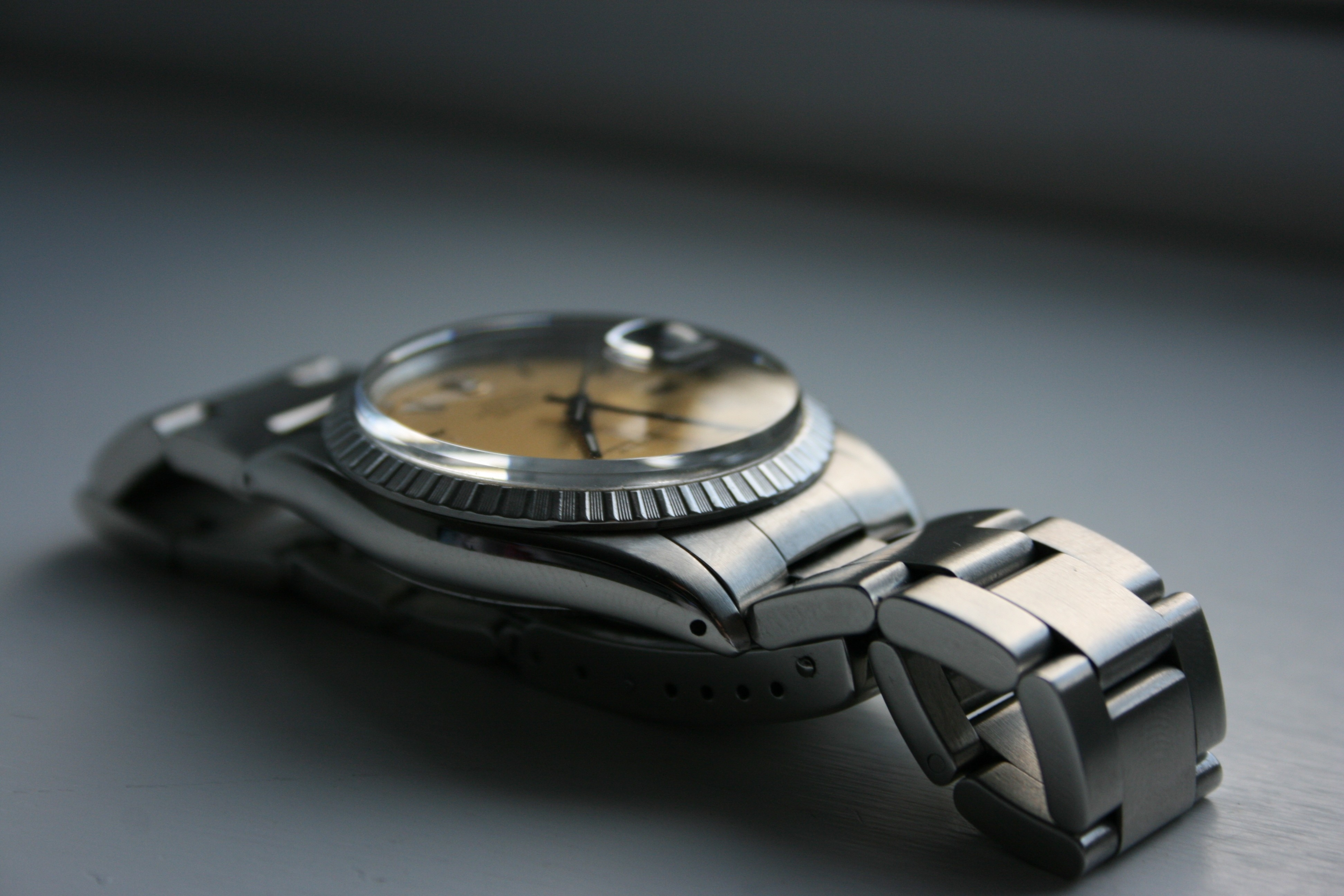 Used Rolex Oyster Perpetual DateJust Watch
