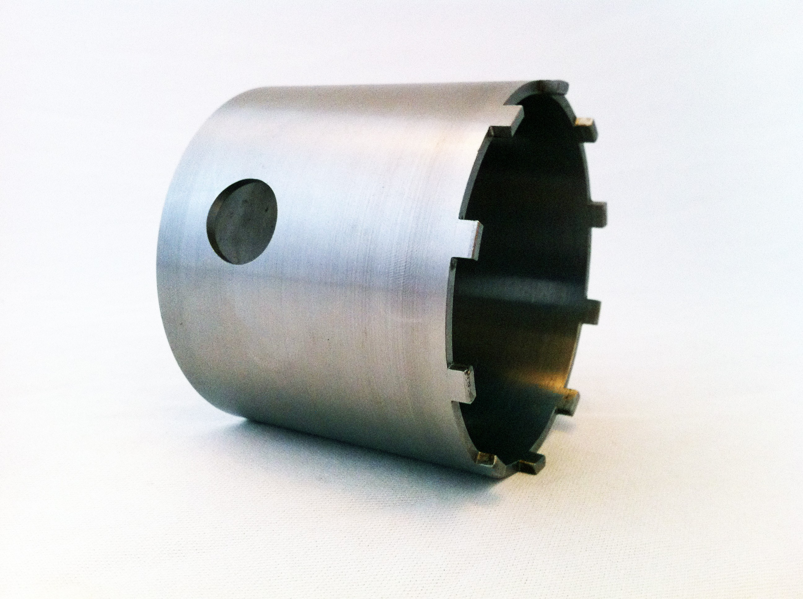 Socket Drive Castellation Spanner