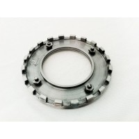 Rear Wheel Hub Retainer